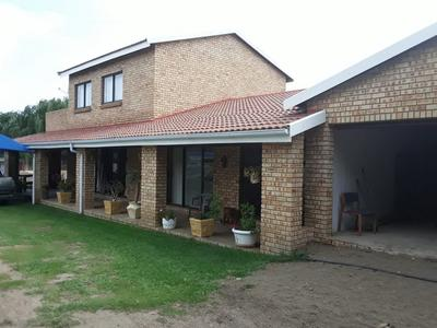 Property For Sale in Oranjeville, Oranjeville