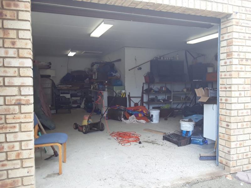 Property For Sale in Oranjeville, Oranjeville 12
