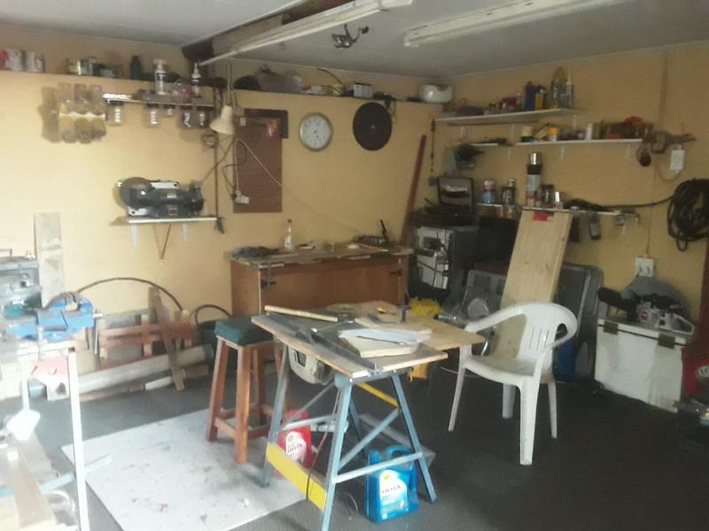 Property For Sale in Oranjeville, Oranjeville 8