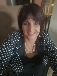 Marinda Bierman, estate agent