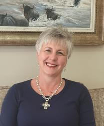 Antoinette Nel, estate agent
