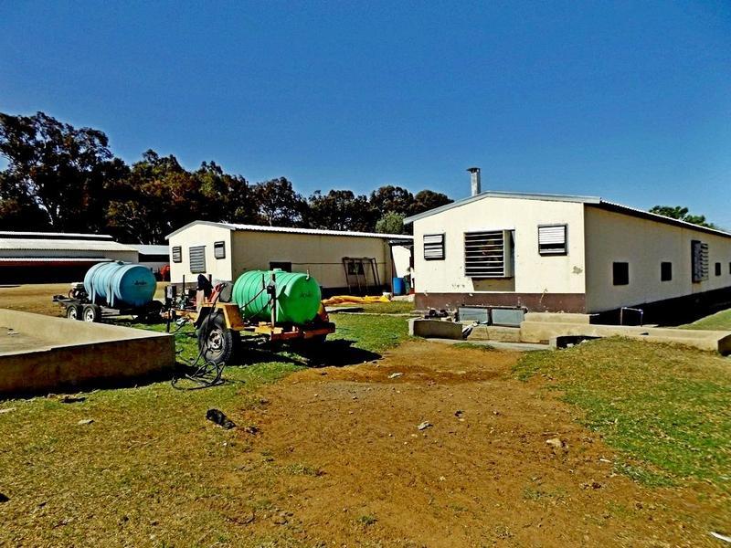 Commercial Land For Sale in Deneysville, Deneysville