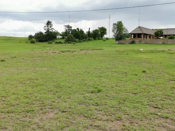 Property For Sale in Oranjeville, Oranjeville