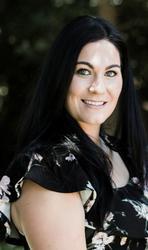 Merissa Riadi, estate agent